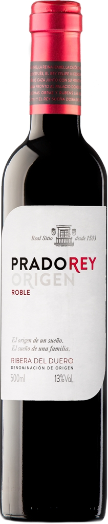 Prado Rey Roble Ribera del Duero DO