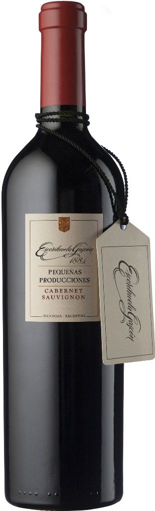 Limited Production Cabernet Sauvignon Mendoza
