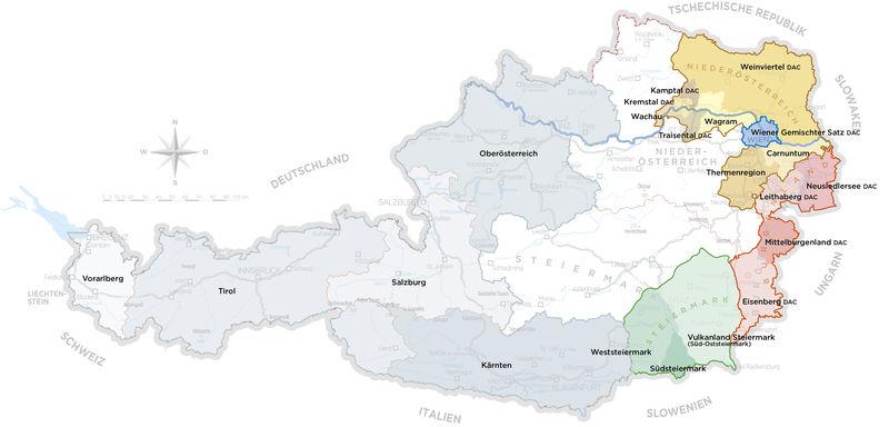 Cave Amann Sa Weingut Durnberg Falkenstein